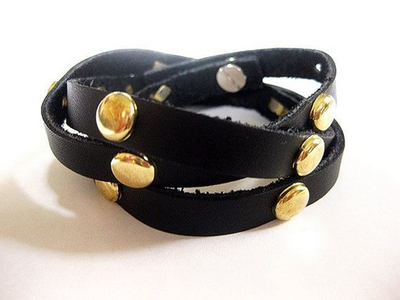 40-Leather-Bracelet-Tutorials
