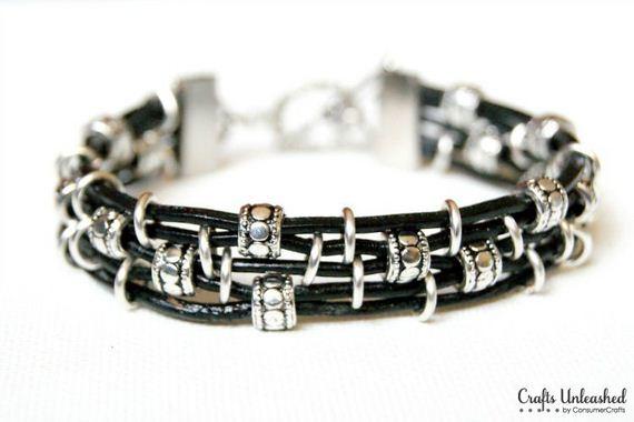 41-Leather-Bracelet-Tutorials