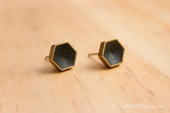 45-Beautiful-Earring-DIY-Ideas