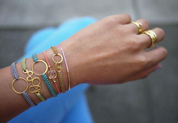 46-Leather-Bracelet-Tutorials