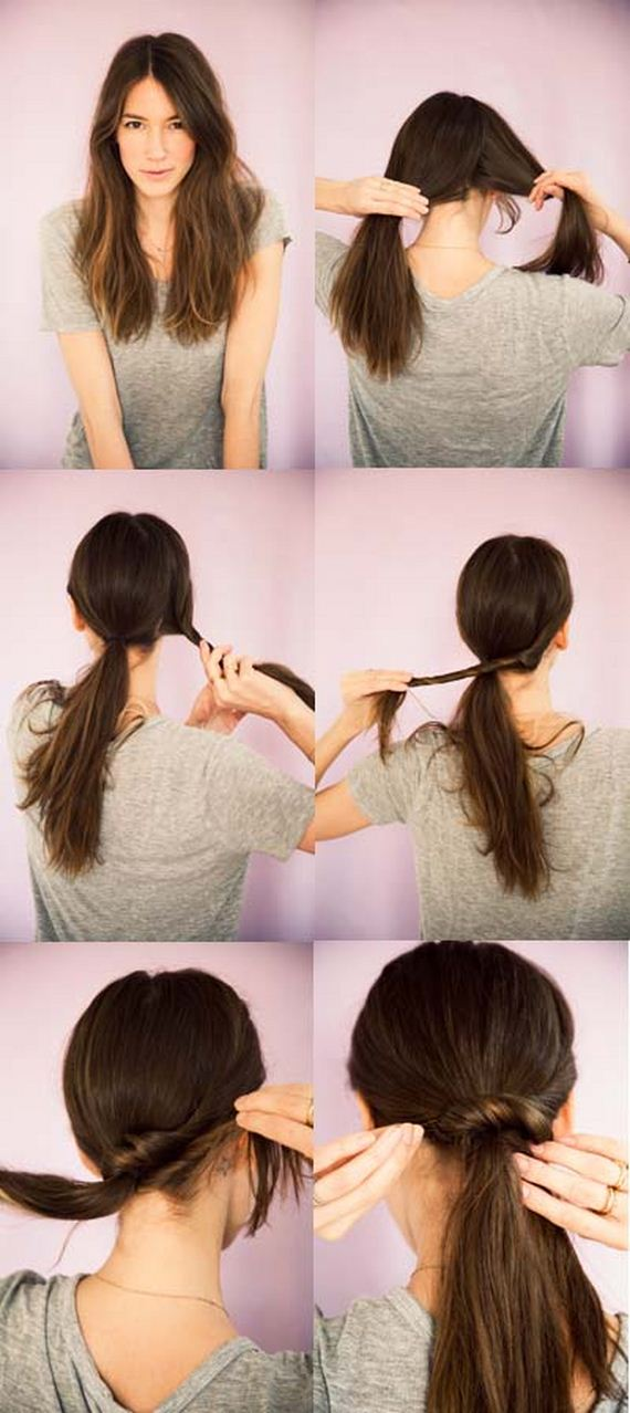 01-Easy-Hairstyles