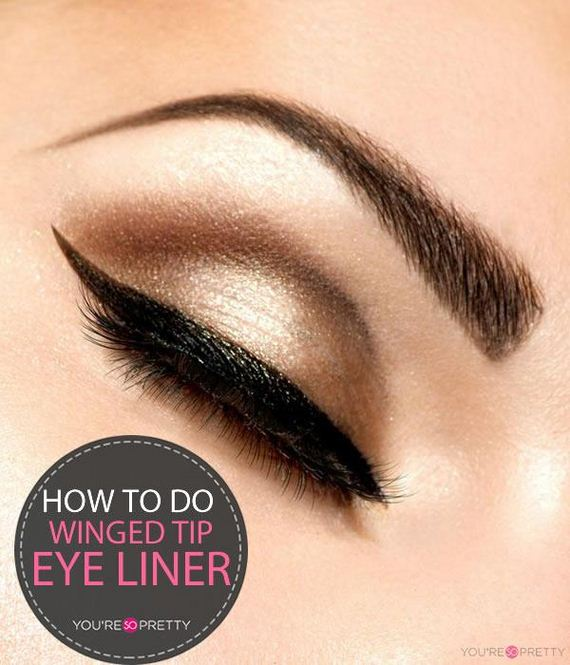 02-Cat-Eye-Winged-Liner-Tutorial