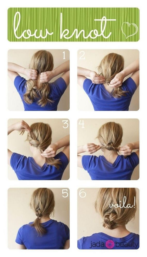 03-Easy-Hairstyles
