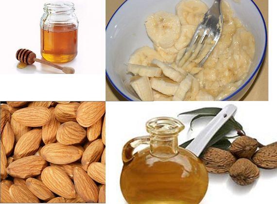 11-banana-honey-almond-mask