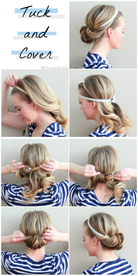 13-Easy-Hairstyles