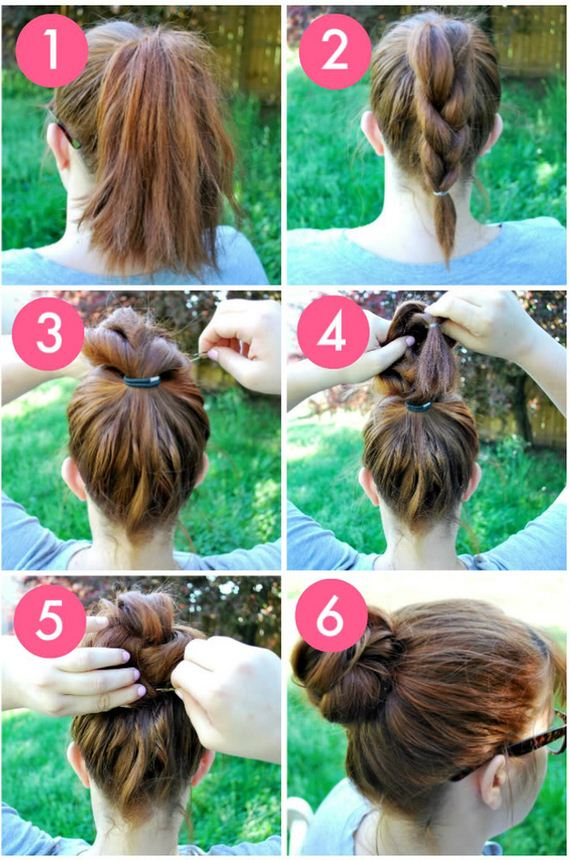 15-Easy-Hairstyles