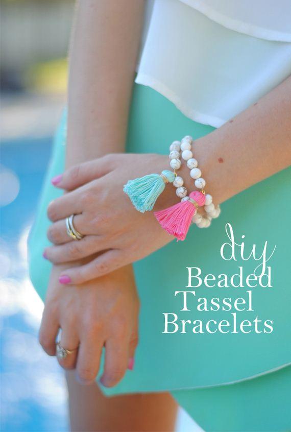16-DIY-Morse-Code-Bracelets