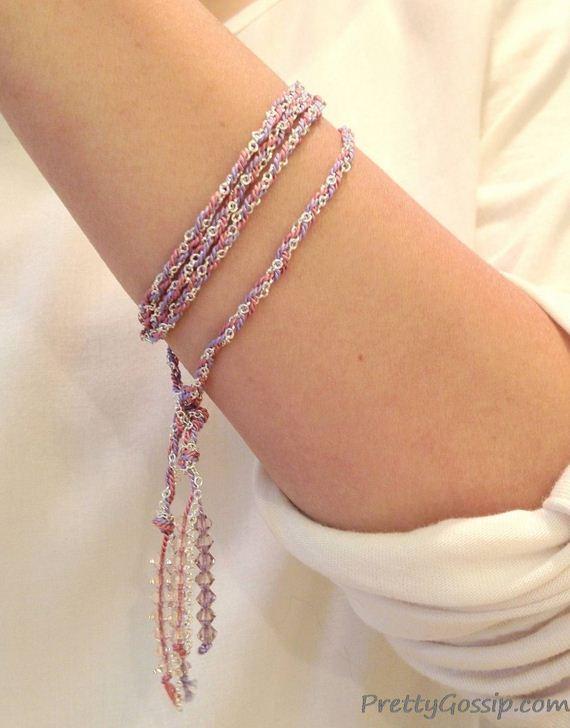 17-DIY-Morse-Code-Bracelets