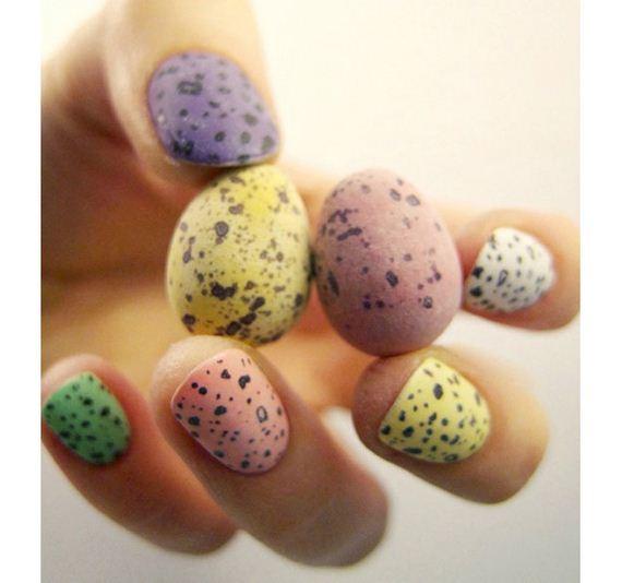 18-speckled-matte-easter-egg-easter
