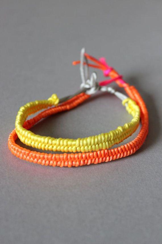19-DIY-Morse-Code-Bracelets
