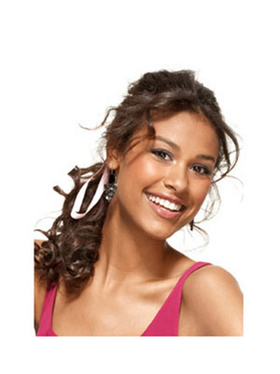 20-Easy-Hairstyles