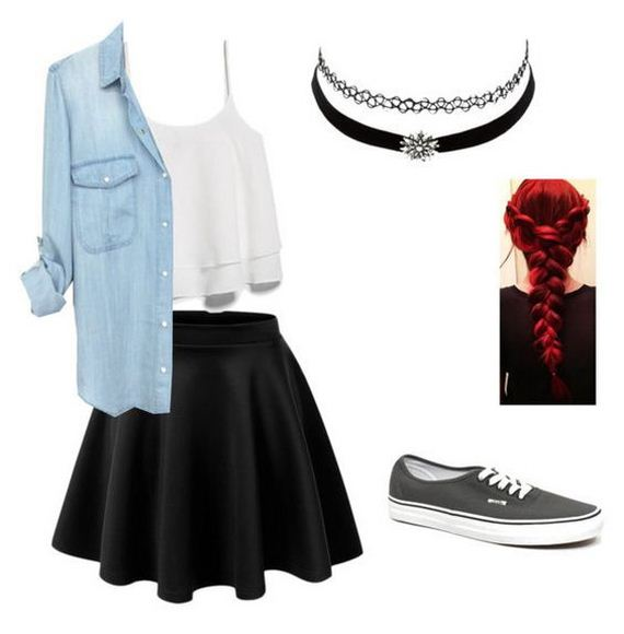 10-Cute-Outfits-School