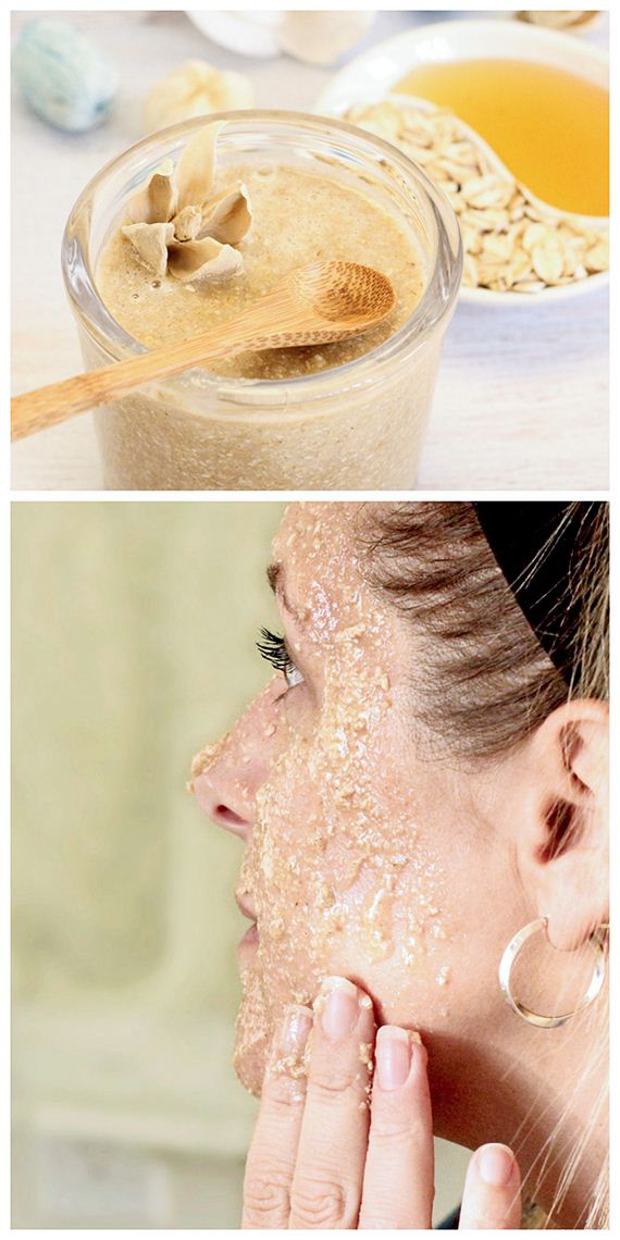 11-Natural-DIY-Face-Scrubs