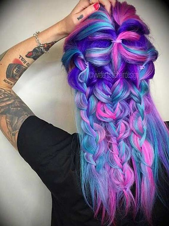 12-Colorful-Hair
