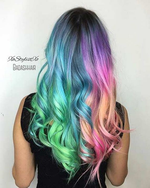 13-Colorful-Hair