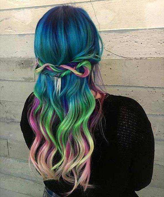 14-Colorful-Hair