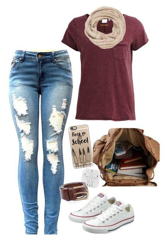 21-Cute-Outfits-School
