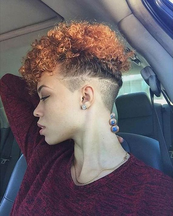 How To Soften Natural Hair Roots