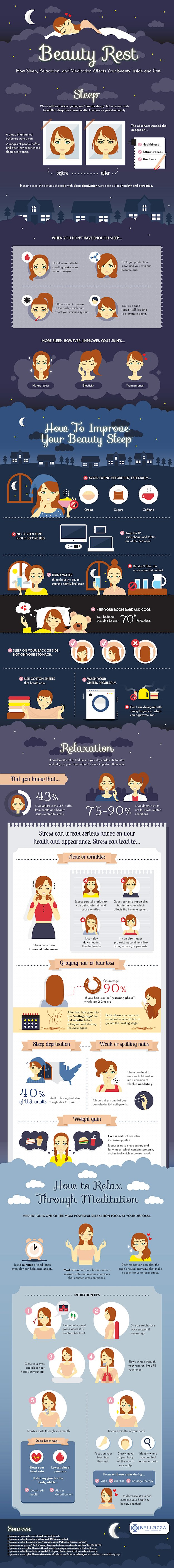 Beauty-sleep-benefits
