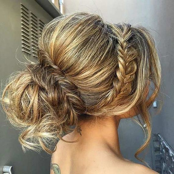 02-Gorgeous-Updos-Bridesmaids