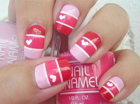 03-pink-nail-art