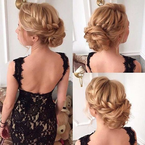 04-Gorgeous-Updos-Bridesmaids
