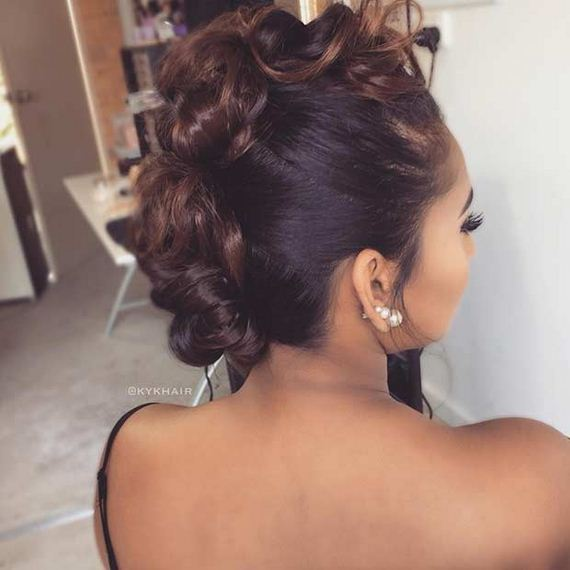 05-Gorgeous-Updos-Bridesmaids