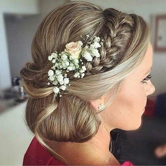08-Gorgeous-Updos-Bridesmaids