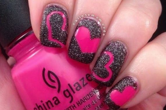 08-pink-nail-art