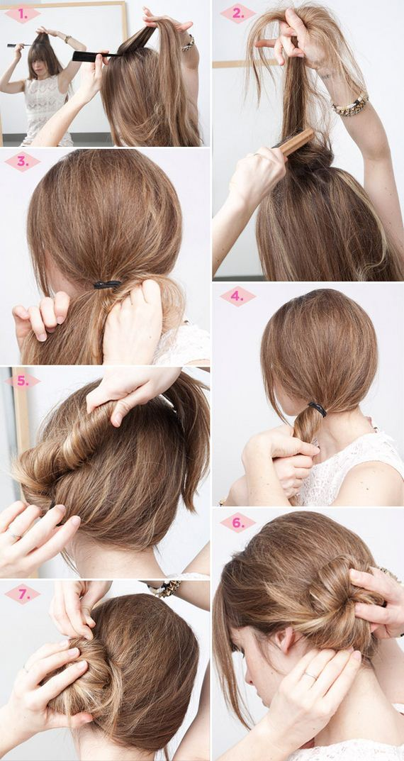 11-Five-Minute-Hairstyles
