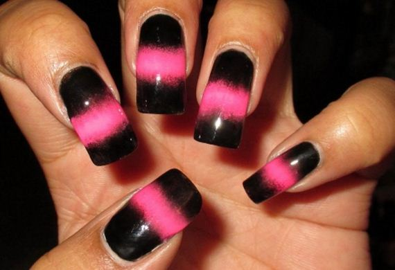 11-pink-nail-art