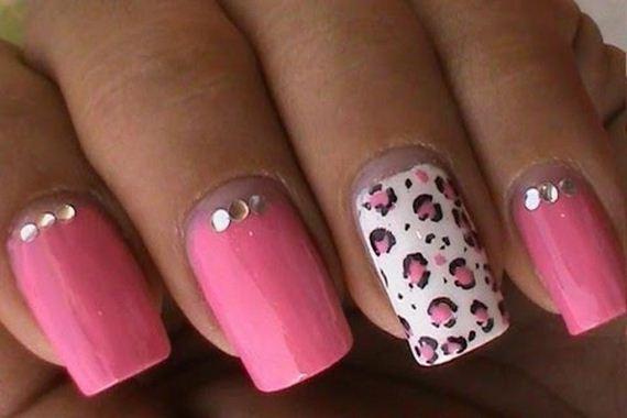 12-pink-nail-art