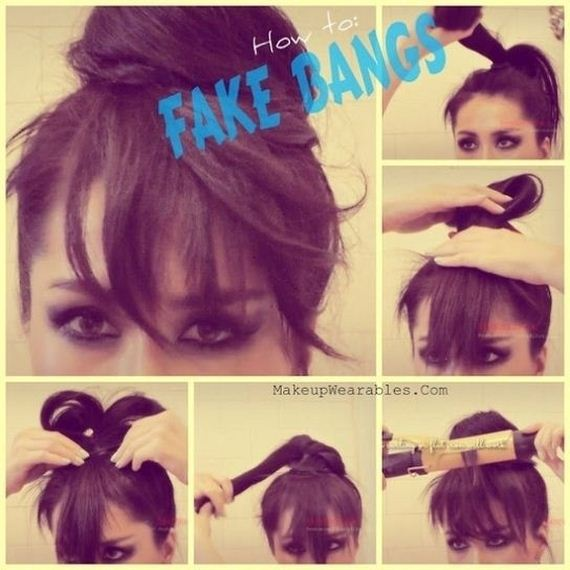 13-Five-Minute-Hairstyles