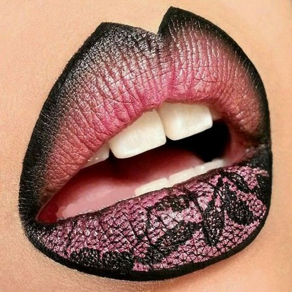 13-Lip-Art-Designs