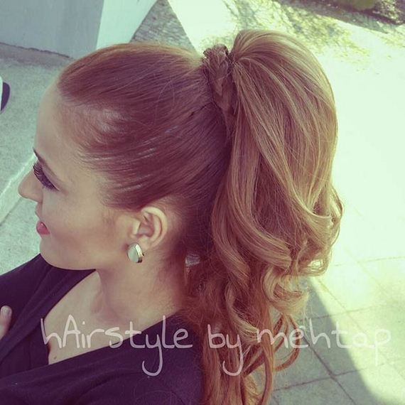 14-Ponytail-Hairstyles