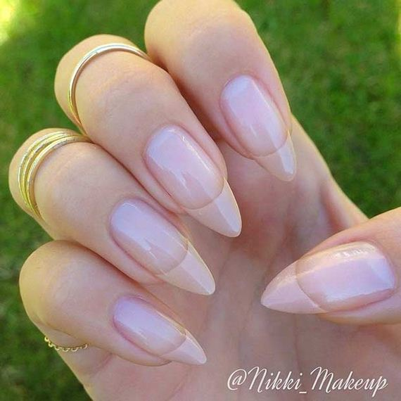 15-French-Tip-Nails