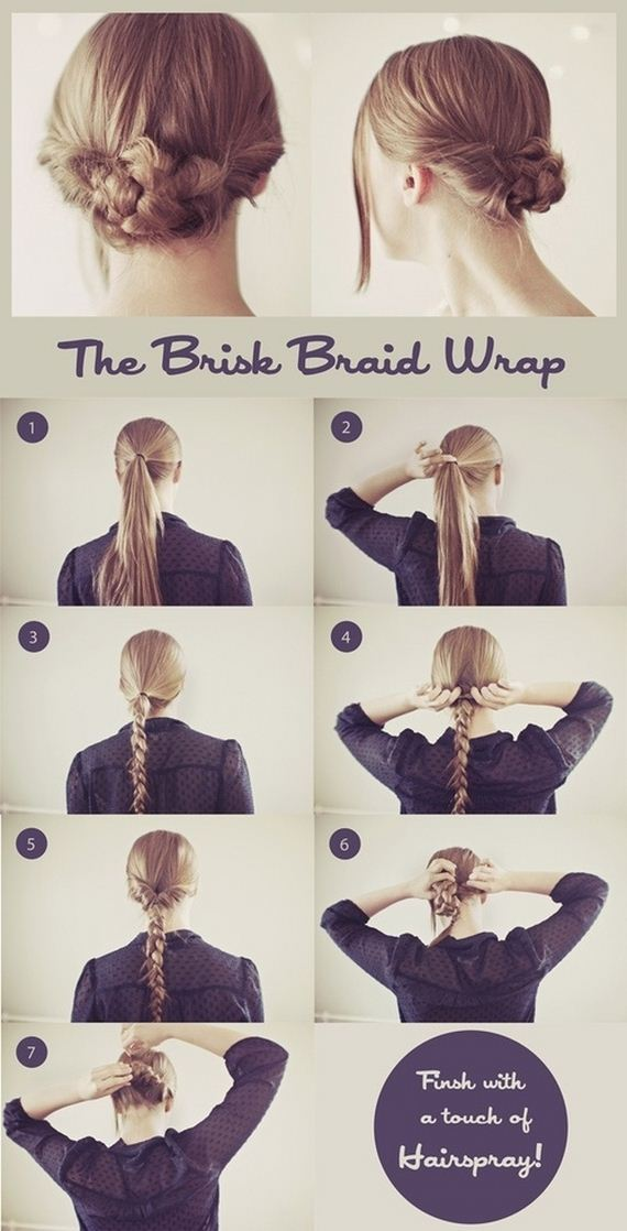 21-Five-Minute-Hairstyles