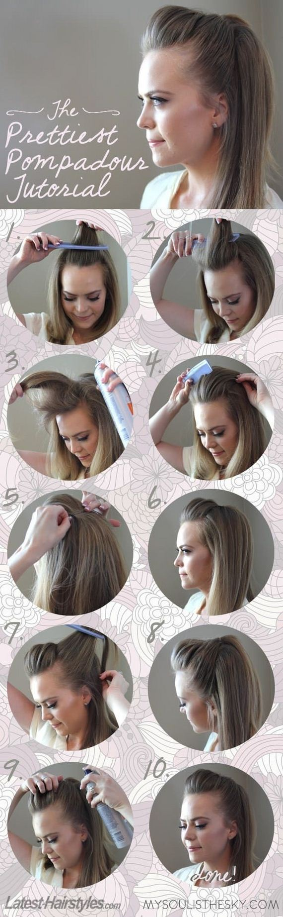 22-Five-Minute-Hairstyles