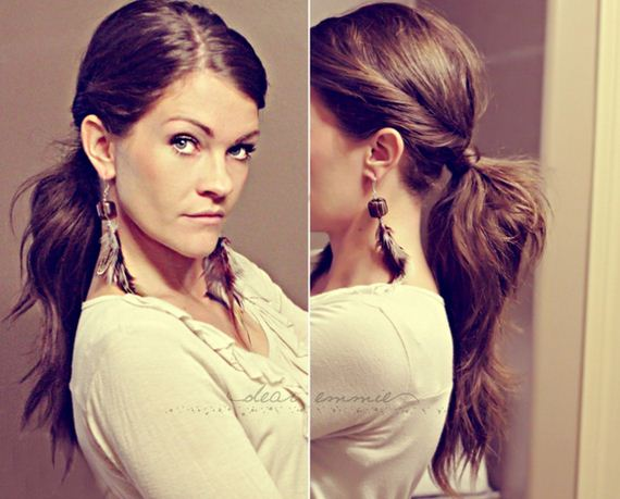 24-Five-Minute-Hairstyles