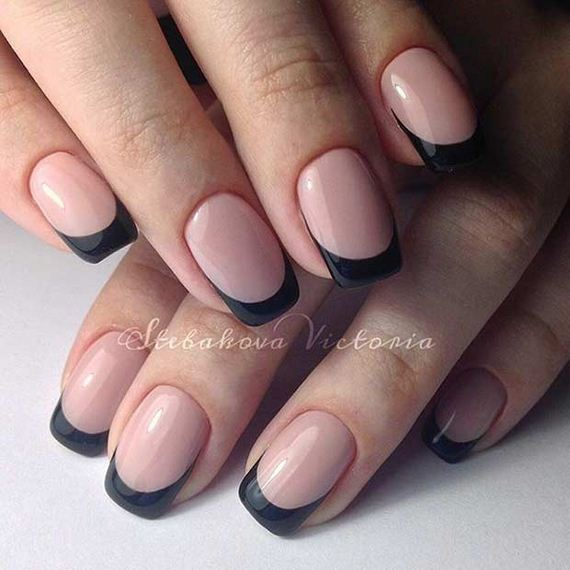 26-French-Tip-Nails
