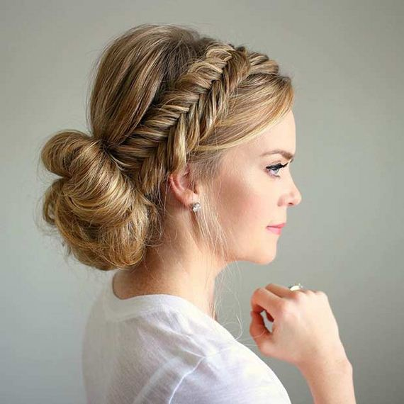 27-Gorgeous-Updos-Bridesmaids