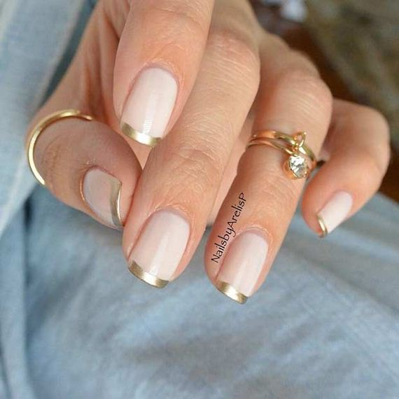 29-French-Tip-Nails