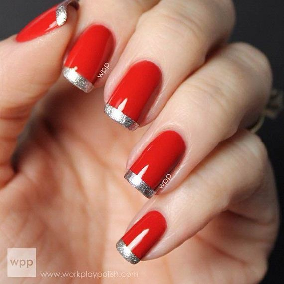 31-French-Tip-Nails