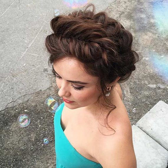 31-Gorgeous-Updos-Bridesmaids