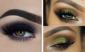 Eye-Makeup-Looks-for-Green-Eyes2
