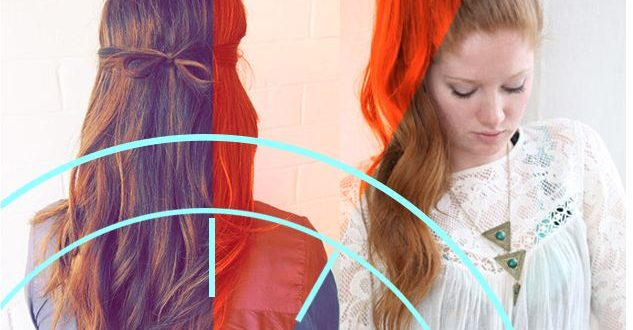 Five-Minute-Hairstyles