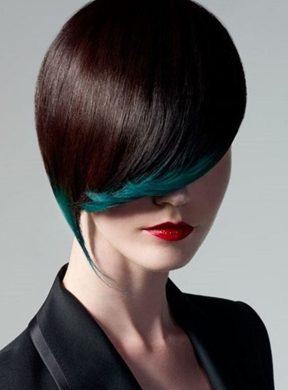 01-Stunning-Highlighted-Hairstyles-Women
