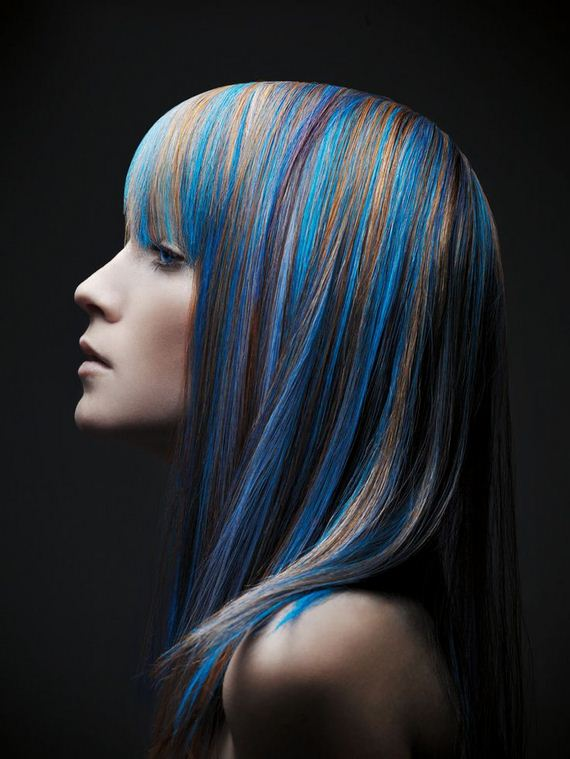 09-Stunning-Highlighted-Hairstyles-Women