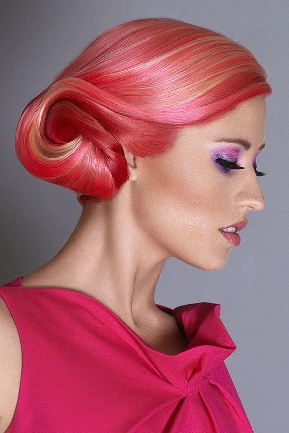 Duane Korb, Hair Stylist, Robert Allen Salon