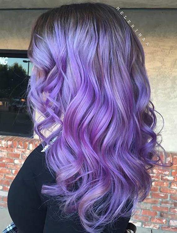 23-Lavender-Hair-Looks2